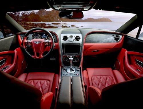Take Pride in Your Ride: Basic Tips for Cleaning Your Vehicle's Interior